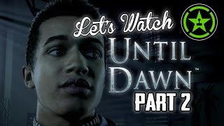 Let's Watch – Until Dawn (Part 2)