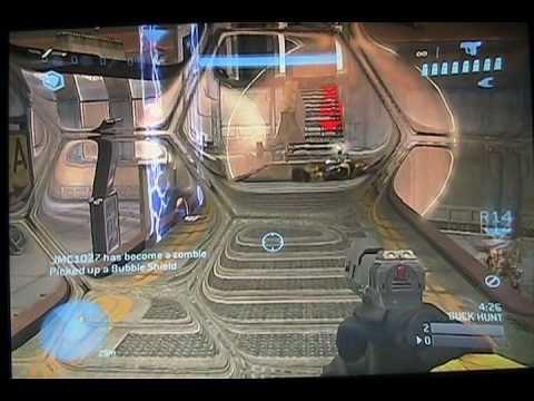 Someone Remade A Bunch Of Classic Custom Halo 3 Maps In The New Halo