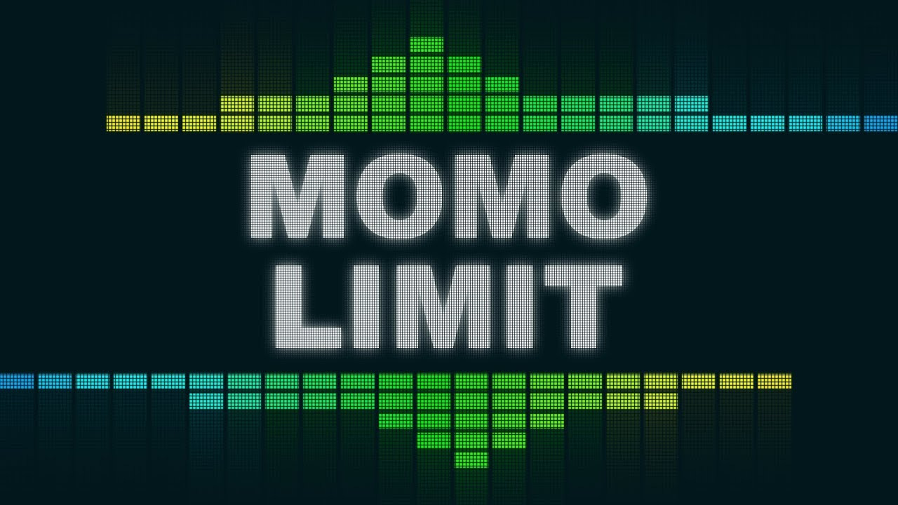 MOMO - Limit (prod. Danny Beatz) |Official Lyric Video|