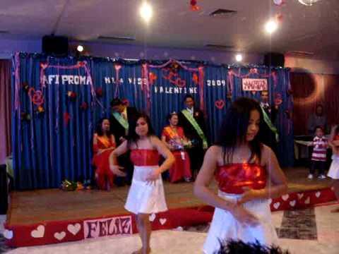 abobo dancers