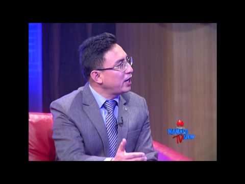 Should Euthanasia be legal in Nepal? (World Cancer Day 2016)  (HUAWEI Namaste TV Show)