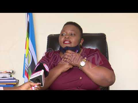 I lost 10 kgs to Covid- Catherine Kusasira narrates how she survived the virus, asks gov't for help