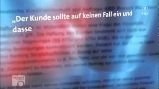 Report München - Sicherheit von Smartphones