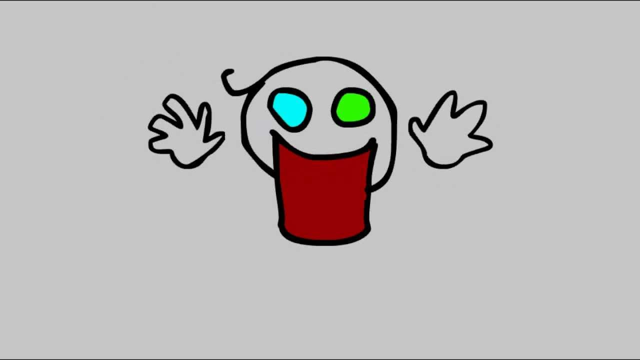 Funny Animation Made With Macromedia Flash