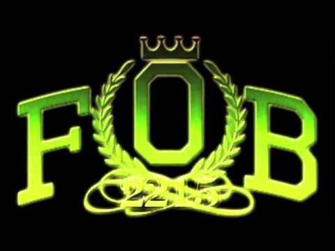 """F.O.B. Marshallese - """"I'm Letting You Know"""" [MicronesianJams]"""