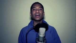 Fun. - We Are Young (Cover by Adien Lewis)