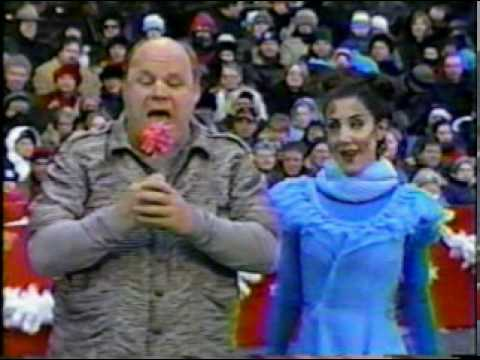 Macys Thanksgiving Parade - Seussical