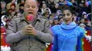 Macys Thanksgiving Parade - Seussical