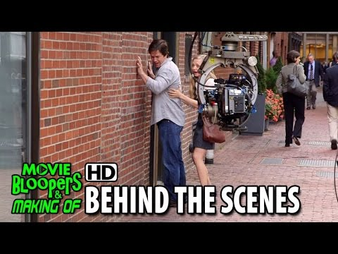 Seth Macfarlane Ted Behind The Scenes