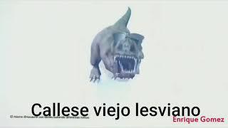 Karaoke De Auxilio Me Desmayo Callese Viejo Lesviano (Version 10 Minutos)