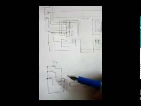 Basic idea about pilot wire protection POWER SYSTEM PROTECTION 25   YouTube 360p