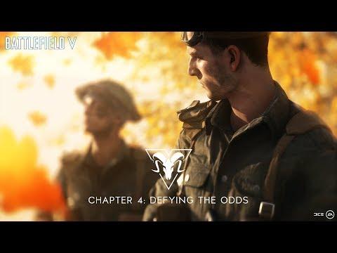 Battlefield 5 уже доступен по подписке EA Access