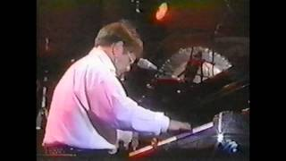 Elton John/Ray Cooper - 1993 - Sun City - Under African Skies Tour (Full Concert)