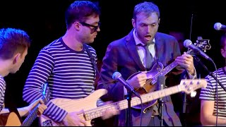 Dean Town - Vulfpeck & Chris Thile - Live from Here
