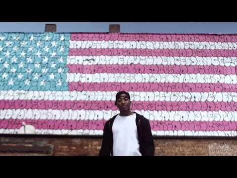 Lecrae - Welcome to America (@lecrae @reachrecords)
