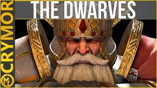 The Dwarves First Impressions | Considers