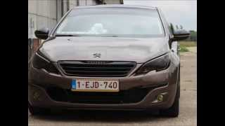 Peugeot New 308 tuning 1