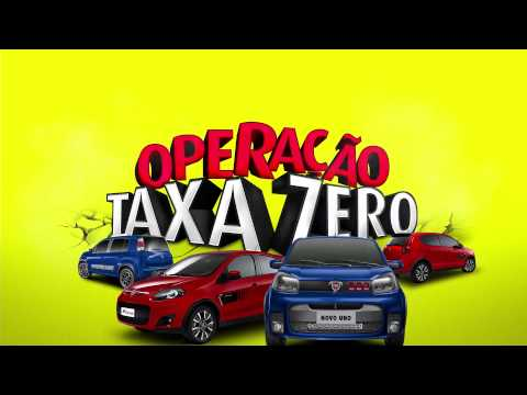 Taxa zero