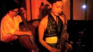 "Megumi Project ""missmegoo & the Yahmans"" Live @ cafe cairo event in..."