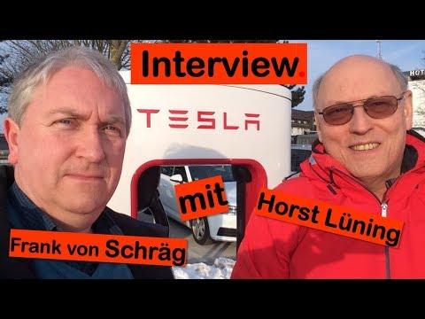 Interview mit Horst Lüning vom Unterblog