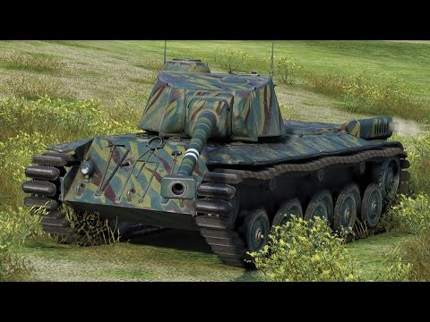 World of Tanks Strv S1 - 3 Kills 8,3K Damage from YouTube · Duration:  12 minutes 18 seconds