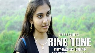 RING TONE latest telugu comedy love story. short film 2015 by sai krishna vipparthi
