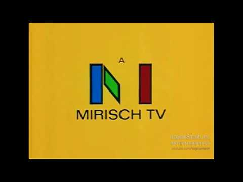 Mirisch TV Productions/MGM #4