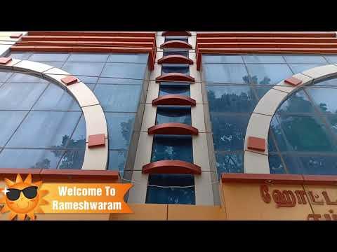 Hotels In Rameshwaram Rooms-Residency-Hotels Rameshwaram