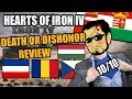 Hearts Of Iron 4 Death Or Dishonor A Tasteful Review mp3