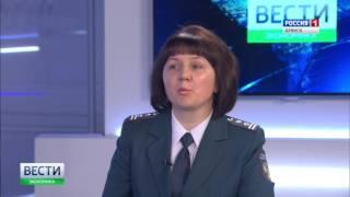 """Вести. Брянск. Экономика"". (эфир 20.05.2017)"