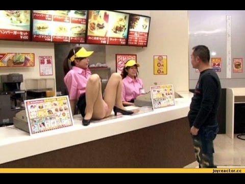 Убийственные факты о МАКДОНАЛЬДС \ Facts Of McDonald's