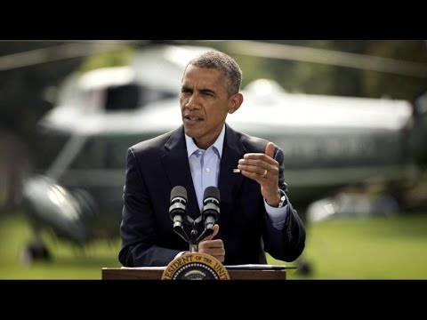 President Obama Redefines Iraq Military Mission