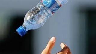 Lật chai nước ( flip bottle) DucDatProductions