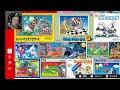 Nintendo Switch Online NES + Famicom Apps - Retro Game Trip