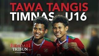 Download Video Bidadari Tribun #2 Part 1 - Curhatan si Kembar Bagas dan Bagus TIMNAS U16 bersama Intan Saumadina MP3 3GP MP4