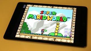 Nintendo y Playstation en tú iPhone \ iPad    *SIN JAILBRAKE