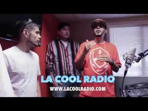 Sin Fin Entrevista En La Cool Radio (Sacramento, California)