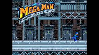Megaman Anniversary Collection Gameplay  — Played on XBox 360 {60 FPS}