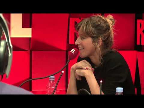 Amanda Sthers  : Les rumeurs du net du 16/10/2013 dans A La Bonne Heure - RTL - RTL