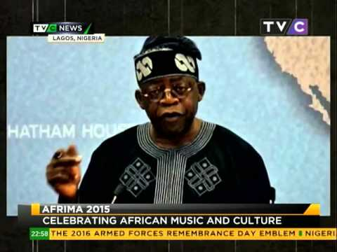 All Africa Music Awards 2015
