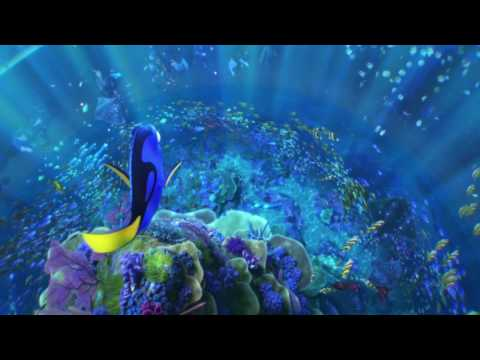 Thumbnail: Disney/Pixar's Finding Dory | Official Trailer - Memories| On Blu-ray, DVD and Digital NOW
