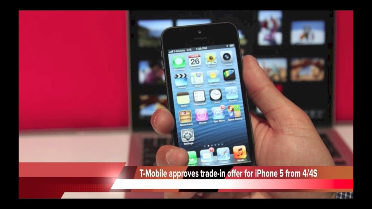 t mobile iphone trade in t mobile approves trade in offer for iphone 5 from 4 4s 18063
