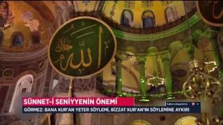Ayasofya'da Kur'an ve Ezan