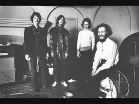 Blind Faith - Can't Find My Way Home(Electric Version)