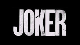 (перезалив)Джокер - русский трейлер