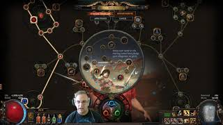 3 7 DW Lacerate Bleed Gladiator Deathless Red Elder Shaper down