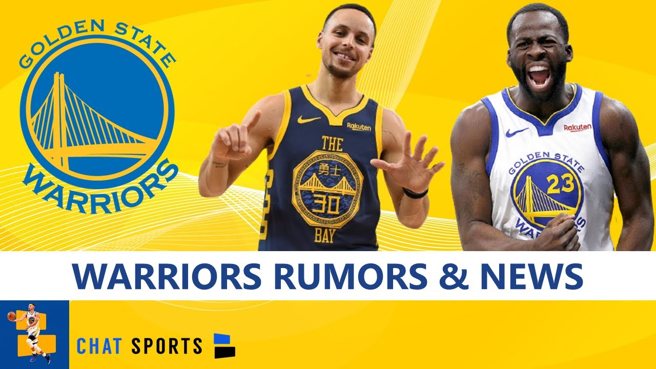 Injury Report: Steve Kerr says Steph Curry (ankle) will play on Friday ...