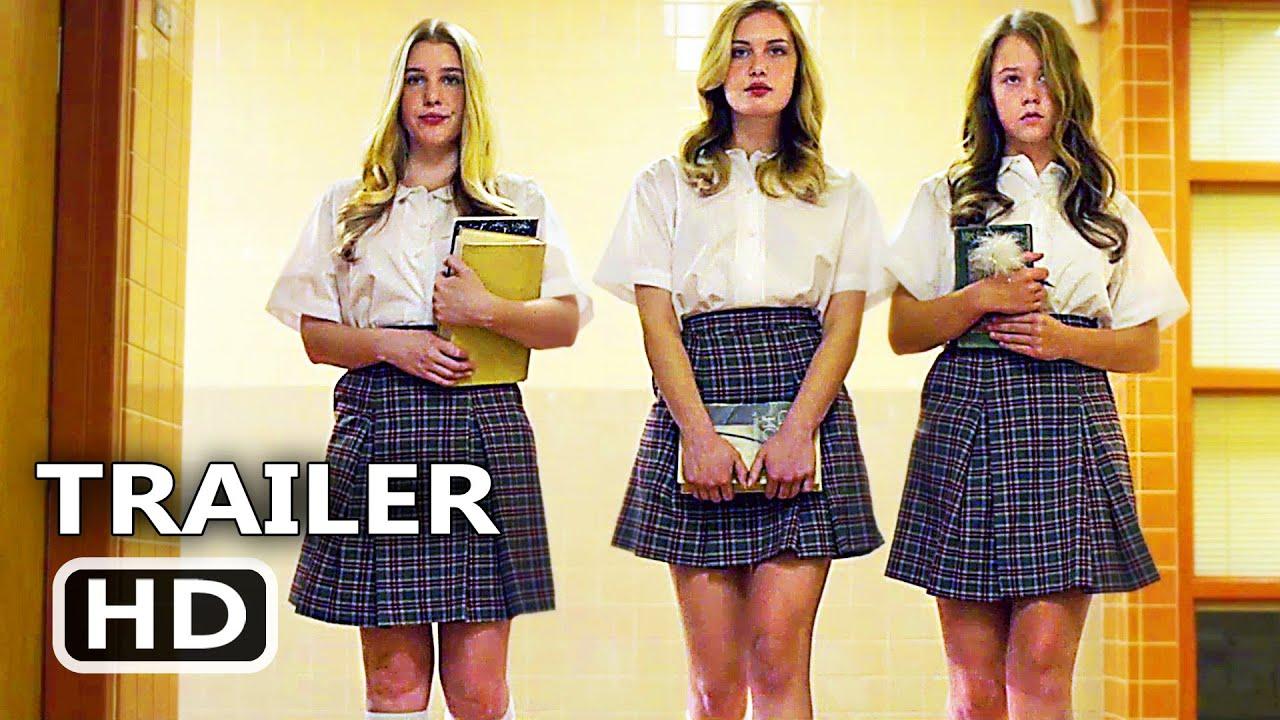Download FISHBOWL Trailer (2020) Drama Thriller Movie