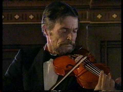 Heimo Haitto: Händel, sonaatti A-duuri adagio & allegro