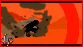 Gambar cover Dojo Duel - Sheim vs Galex (by H360)